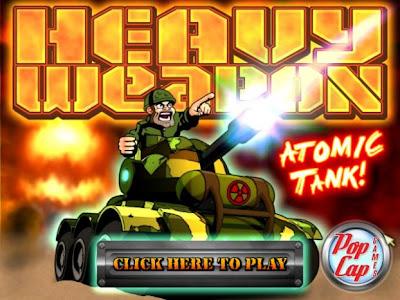 Heavy Weapon Deluxe - Game bắn máy bay cực đã (Không cần cài đặt)