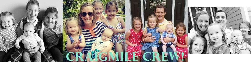 Craigmile Crew