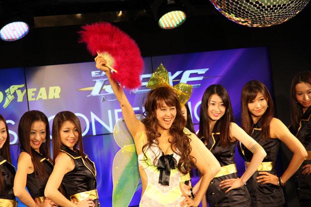 東京オートサロン2012 | 幕張メッセ