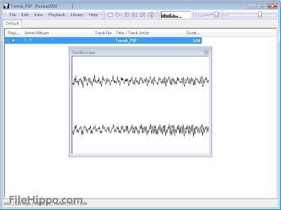 Download Free Foobar2000 1.2.7