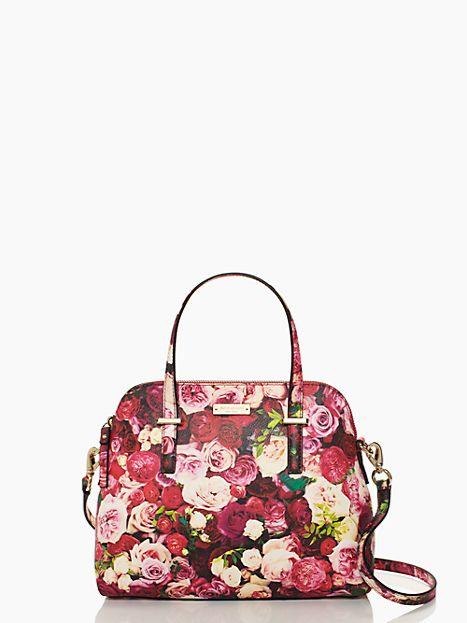 http://www.katespade.com/cedar-street-floral-maise/PXRU5085,en_US,pd.html?dwvar_PXRU5085_color=974&cgid=ks-new-arrivals-handbags#start=1&cgid=ks-new-arrivals-handbags
