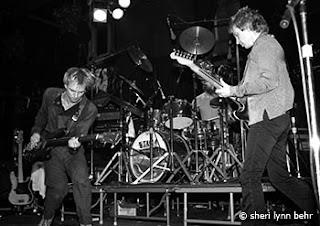 The Police at the Hotel Diplomat © Sheri Lynn Behr