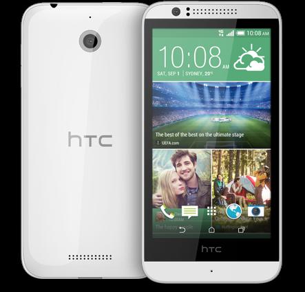 Harga HTC Desire 510