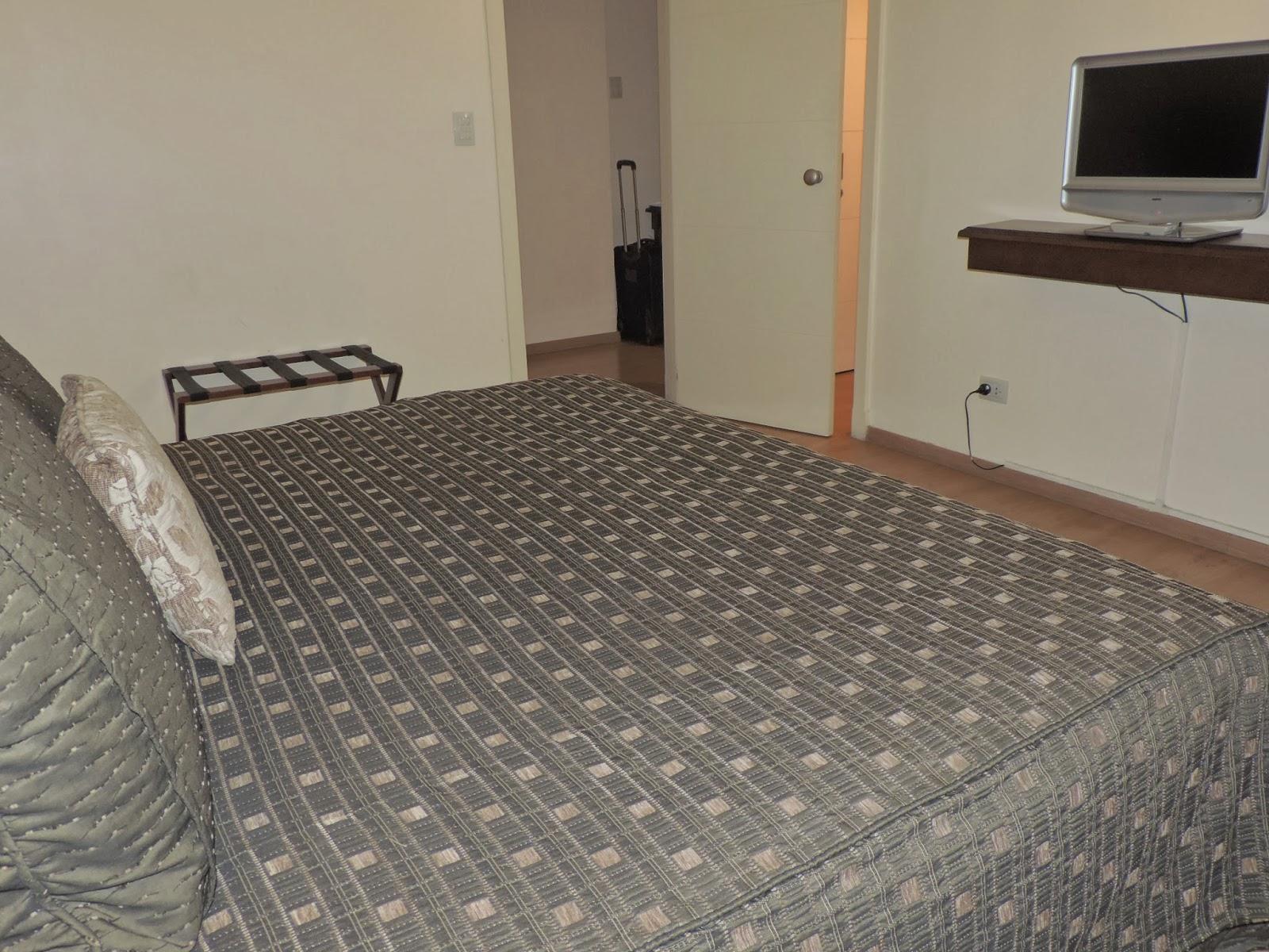 Blog Apaixonados por Viagens: Mendoza: Hotel Amerian Executive #896042 1600 1200