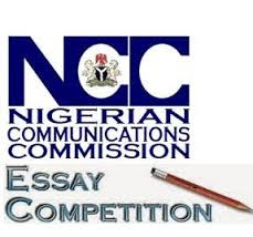 ncc official essay logo