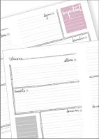 Planner Setmana vista by Alba_Slak