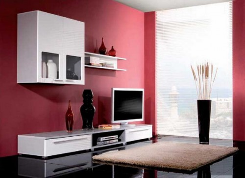 Interior Paint Color Trends 2013