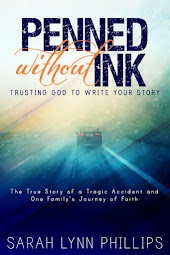 Penned Without Ink will draw you into the true story of one family s journey of faith.