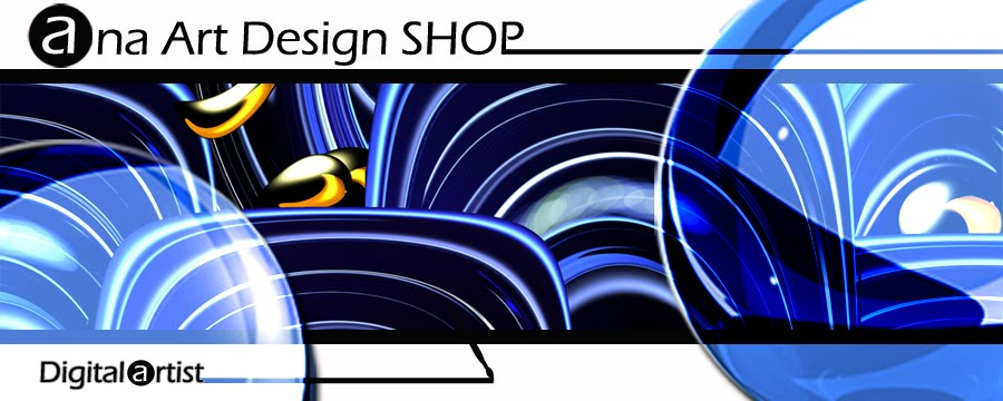 Ana Art Design Shop