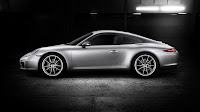 2012 Porsche 911 (991 not 998) External Color Special GT Silver Metallic