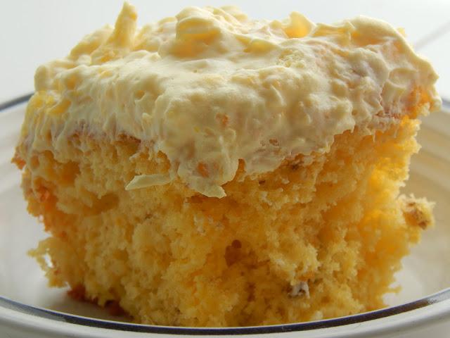 Kandy S Kitchen Kreations Mandarin Orange Cake