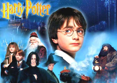 3gp Harry Potter and the Sorcerer's Stone Subtitle Indonesia