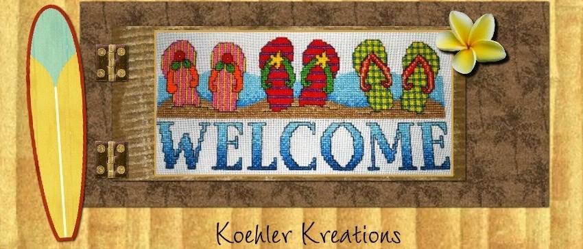 Koehler Kreations