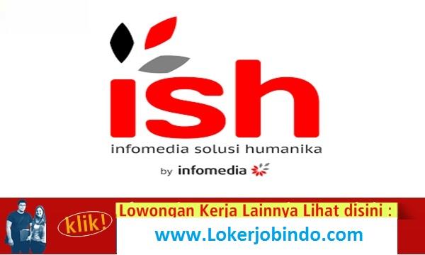 Lowongan Kerja PT. Infomedia Solusi Humanika