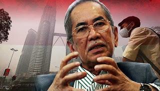 Jerebu: Malaysia rangka undang-undang baharu