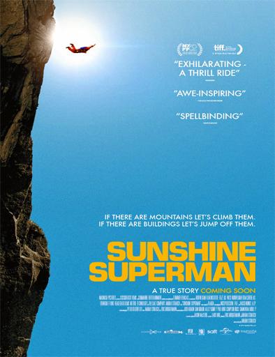 Ver Sunshine Superman (2014) Online