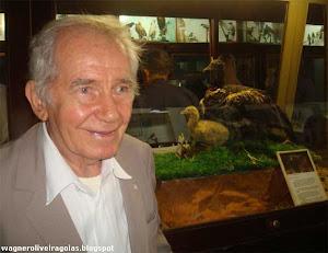 Museu de Zoologia José Hidasi