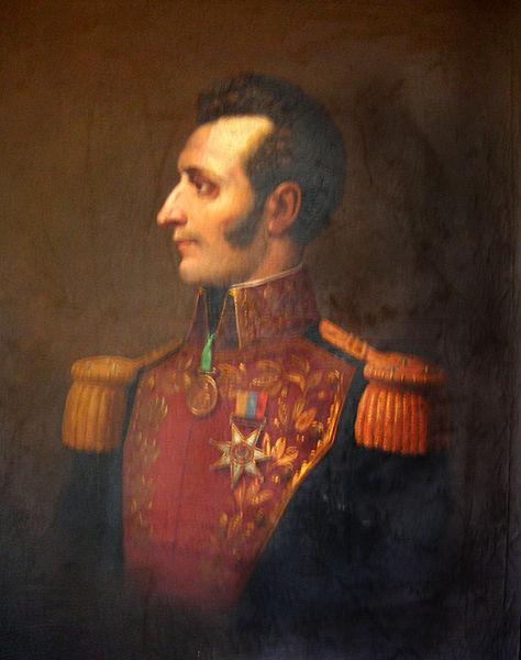 general import venezuela: