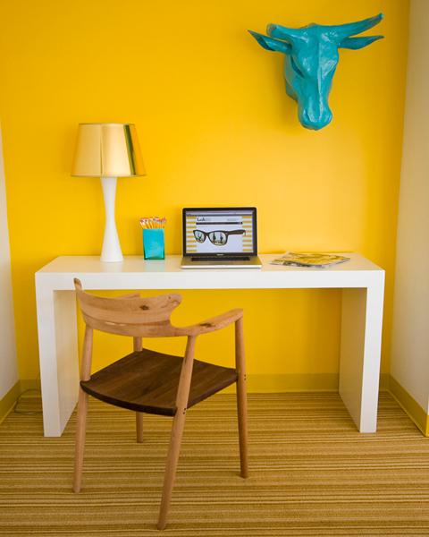 Dise o de interiores escuela de arte de motril escritorio - Escuela de diseno de interiores ...