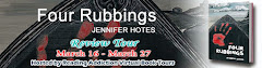 Four Rubbings - 27 March