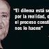 El proceso constituyente, por Julio Anguita.