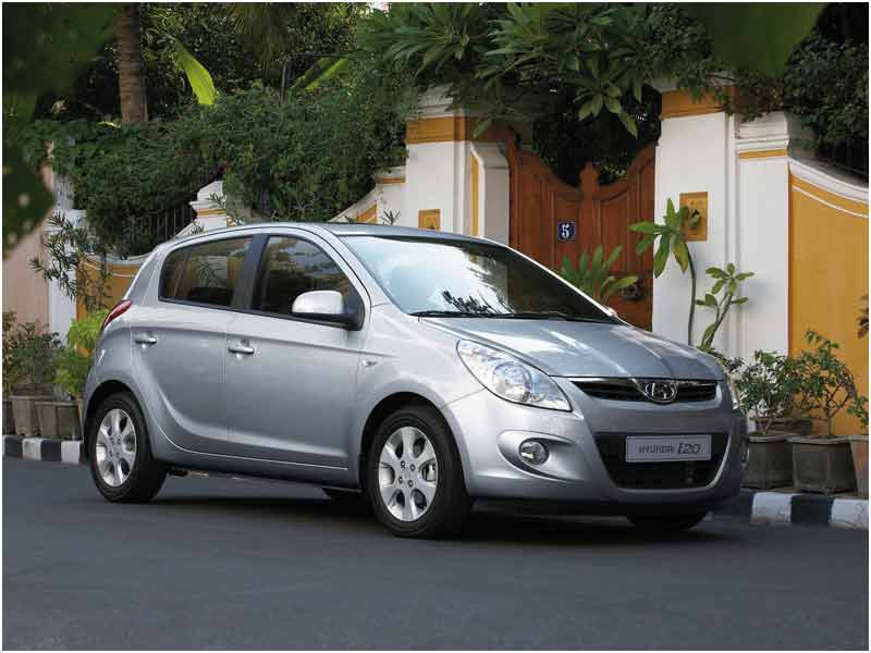new cars update hyundai i20 india. Black Bedroom Furniture Sets. Home Design Ideas