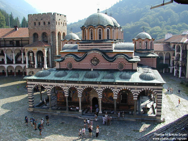 Architecture Bulgaria8