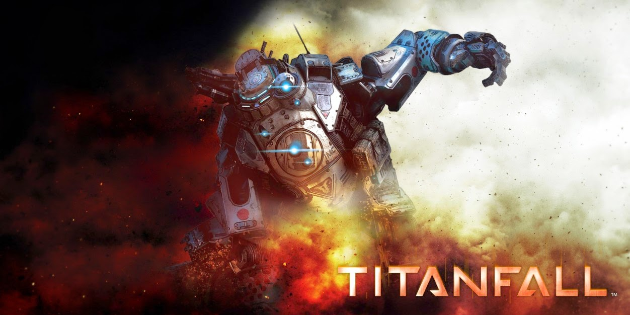 Download Titanfall For PC Full Version