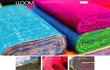 Explore and Shop / The LLOOM Collection