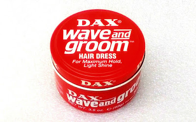 DAX Wave and Groom Merah