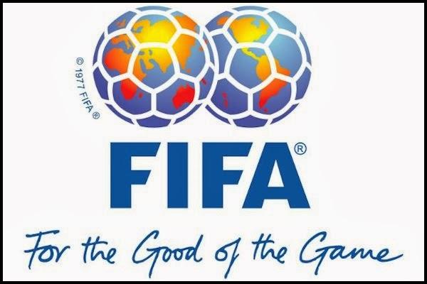 Bola Sepak Pusingan Kelayakan FIFA Piala Dunia 2018 Russia Zon AFC
