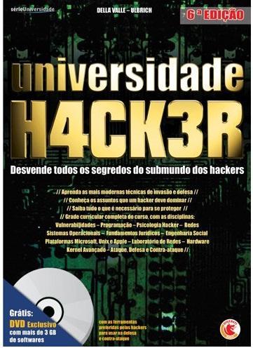 Universidade Hacker 6° Edição