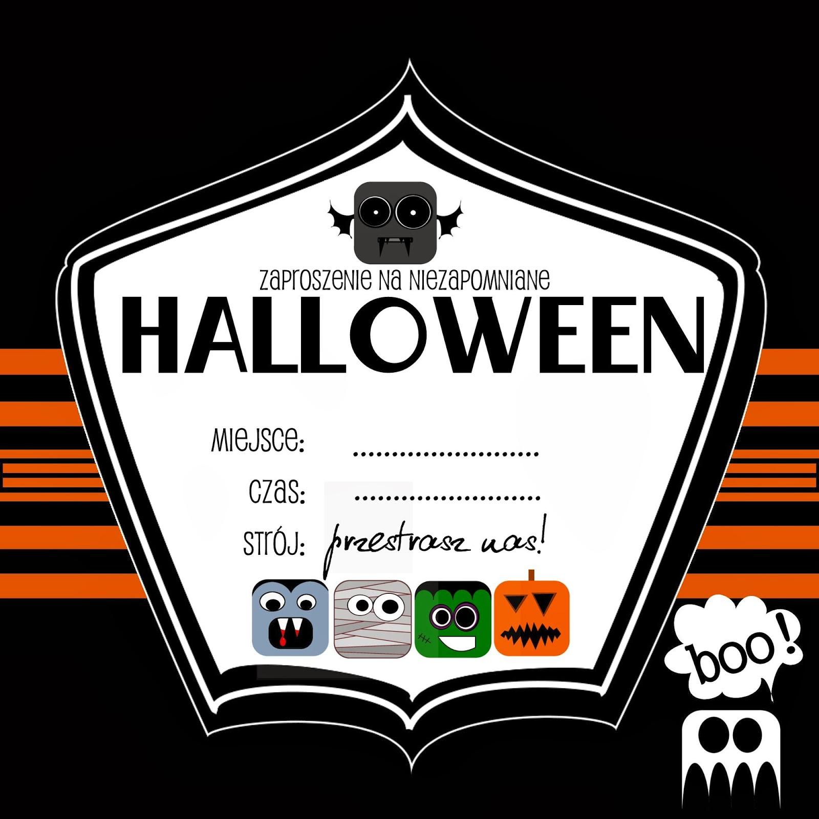 Kolorowe Gotowanie Zdrowe I Dające Ogromną Radość Halloween Party