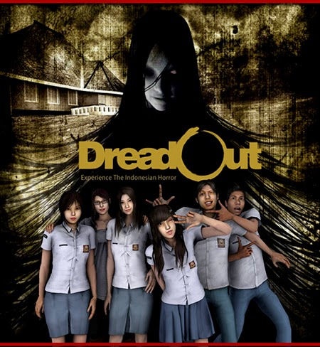 DreadOut - CODEX 2014 Full ISO