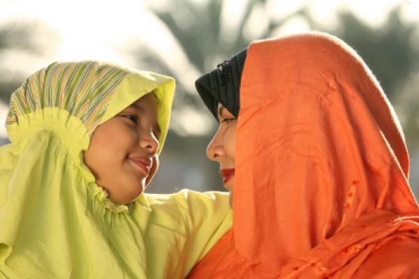 Eid ul fitr 2012 Photo