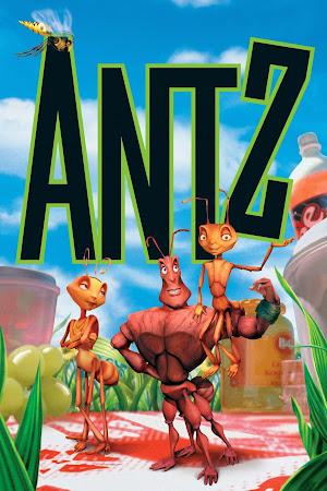 Pemain Antz