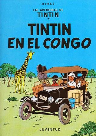 TINITN EN EL CONGO