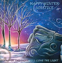 Image result for first day of winter solstice