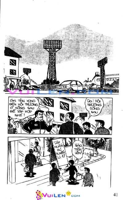 Jindodinho - Đường Dẫn Đến Khung Thành III  Tập 11 page 41 Congtruyen24h
