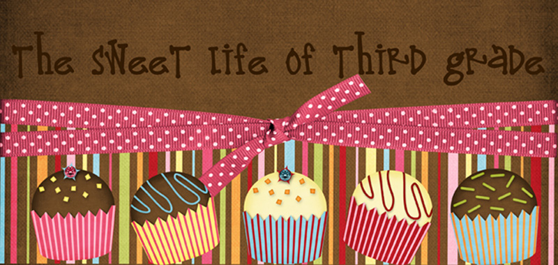 Classroom Theme Ideas For 3rd Grade ~ The sweet life of third grade