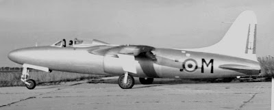 Histoire du MD 450 Ouragan