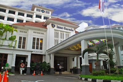 Inna Garuda Hotel Malioboro Yogyakarta