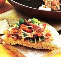 Resep Cara Membuat Pan Pizza Gurih dan Nikmat, pan pizza, resep masakan, resep masakan pan pizza, resep pizza