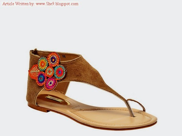 Stylo Shoes Eid Ul Azha Collection 2014-2015