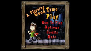A Flippin Good Time [FINAL]