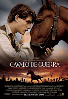 Cavalo de Guerra - Oscar 2012