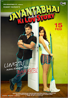 Jayantabhai Ki Luv Story Hindi Full Movie 2013 ~ Online Full Movies