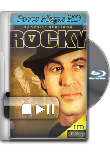 Rocky V [BrRip 1080p] [Audio Dual] [Latino/Ingles] [5.1] [Año 1990]