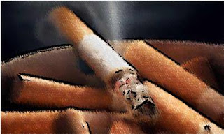 Cigarrillos peligrosos