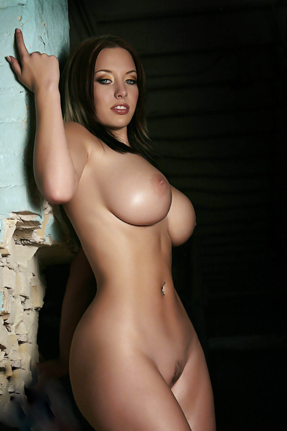 from Levi nude curvy hips hotties